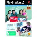 Jogo EyeToy Chat Light PS2 Usado