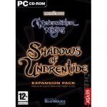 Neverwinter Nigths Shadows of Undrentide PC Usado