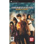 Jogo Dragonball Evolution PSP