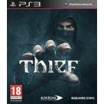 Jogo Thief PS3 Usado