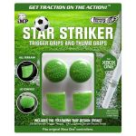 iMP Trigger Treadz Star Striker Thumb & Trigger Grips Pack Xbox One