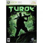 Jogo Turok Xbox 360 Usado