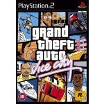 Jogo Grand Theft Auto: Vice City PS2 Usado