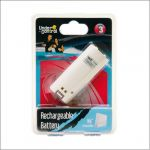Undercontrol Wii Rechargeable Battery