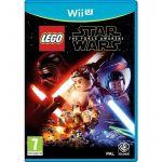 Jogo Lego Star Wars The Force Awakens Wii U