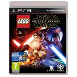 Jogo Lego Star Wars The Force Awakens PS3