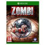 Jogo Zombi Xbox One Usado
