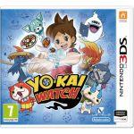 Jogo Yo-Kai Watch 3DS