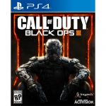 Jogo Call of Duty: Black Ops III PS4 Usado