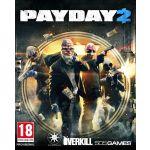 Jogo PAYDAY 2 Steam Download Digital PC