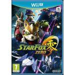 Jogo Star Fox Zero Wii U