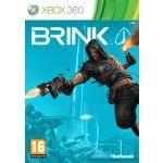 Jogo Brink Xbox 360 Usado