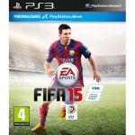 Jogo FIFA 15 PS3 Usado