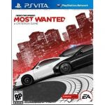 Jogo Need for Speed: Most Wanted PS Vita Usado
