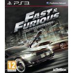 Jogo Fast & Furious Showdown PS3 Usado