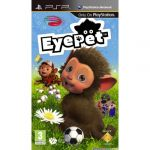 Jogo Eye Pet PSP Usado