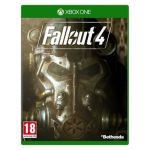 Jogo Fallout 4 Xbox One Usado