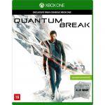 Jogo Quantum Break Xbox One Usado