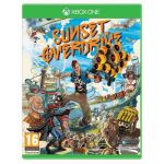 Jogo Sunset Overdrive Day One Edition Xbox One Usado