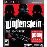 Jogo Wolfenstein: The New Order PS3 Usado