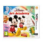 Jogo Disney Art Academy 3DS