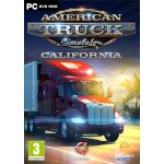 Jogo American Truck Simulator Steam Download Digital PC