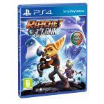 Jogo Ratchet & Clank PS4 Usado