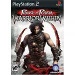Jogo Prince of Persia Warrior Within PS2 Usado