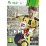 Jogo FIFA 17 Xbox 360
