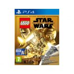 Jogo LEGO Star Wars: The Force Awakens Deluxe Edition PS4