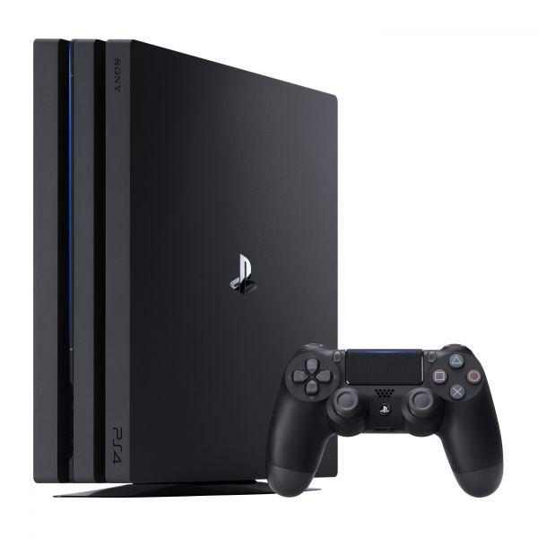 Consola Sony PlayStation 4 PS4 Pro 1TB