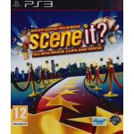 Jogo Scene It! Bright Lights Big Screen PS3