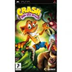 Jogo Crash Mind Over Mutant PSP Usado
