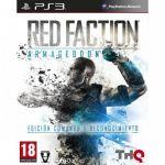 Jogo Red Faction: Armageddon Edición Comando y Reconocimiento PS3 Usado