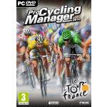 Pro Cycling Manager 2010 Tour De France PC