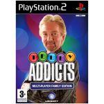 Jogo Telly Addicts PS2