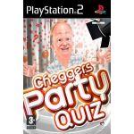 Jogo Cheggers' Party Quiz PS2