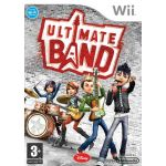Jogo Ultimate Band Wii