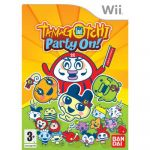 Jogo Tamagotchi Party On! Wii