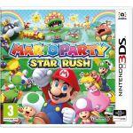 Jogo Mario Party Star Rush 3DS