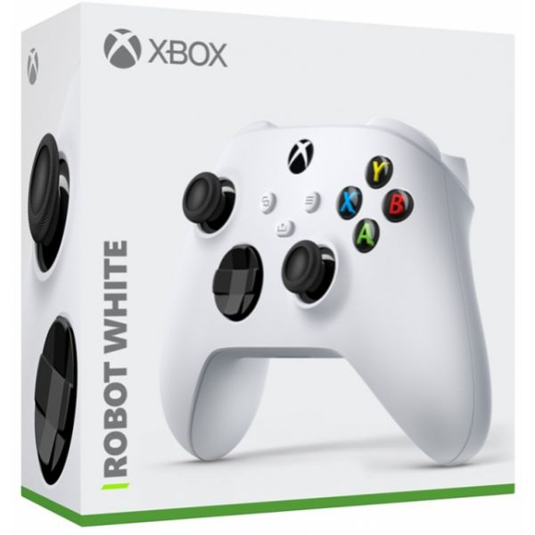 Microsoft Xbox One Wireless Controller White - TF5-00003
