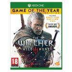 Jogo The Witcher 3 GOTY Xbox One