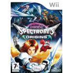 Jogo Spectrobes Origins Wii Usado