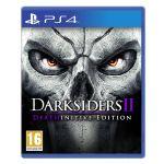 Jogo Darksiders II Deathinitive Edition PS4 Usado
