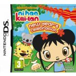 Jogo Ni Hao Kai-Lan New Year's Celebration DS