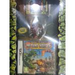 Jogo Combat of Giants Mutant Insects + Boneco DS
