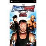 Jogo WWE Smackdown Vs Raw 2008 PSP Usado