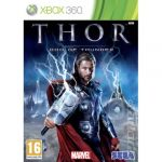 Jogo Thor God of Thunder Xbox 360 Usado