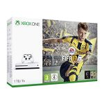 Consola Microsoft Xbox One S 1TB + FIFA 17 Xbox One