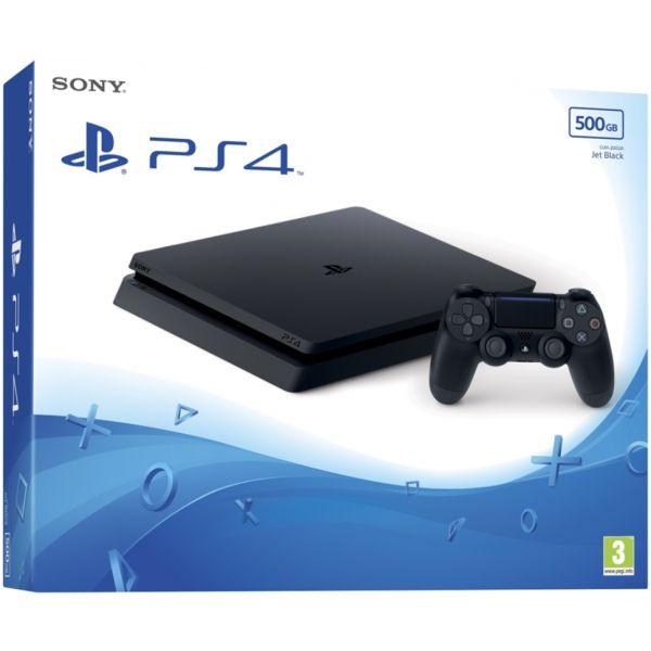 Consola Sony PlayStation 4 PS4 Slim 500GB